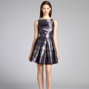 BB Dakota Jensine Fit And Flare Dress Size 4